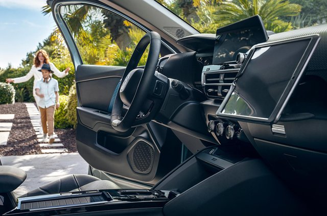 Водій відчує себе Аладдіном: нові деталі про кросовер Citroen C4 - фото 413339