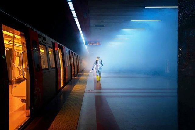 Запаморочлива краса міст: дивіться фото переможців конкурсу Urban Photo Awards - фото 413361