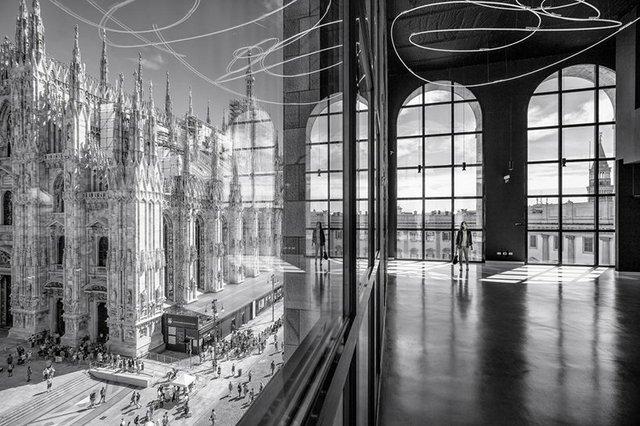 Запаморочлива краса міст: дивіться фото переможців конкурсу Urban Photo Awards - фото 413369