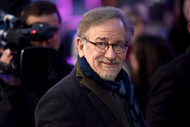 Steven Spielberg - фото 413416
