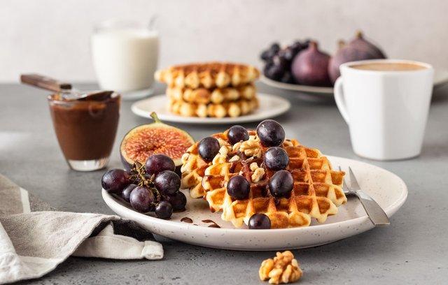 Ці фрукти не варто їсти на сніданок - фото 413562