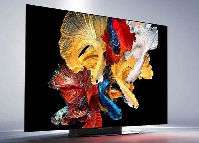 Телевізор від Xiaomi коштуватиме майже 2 тисячі доларів - фото 413564
