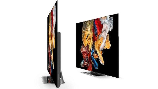 Екран телевізора Xiaomi отримав діагональ у 65 дюймів - фото 413565