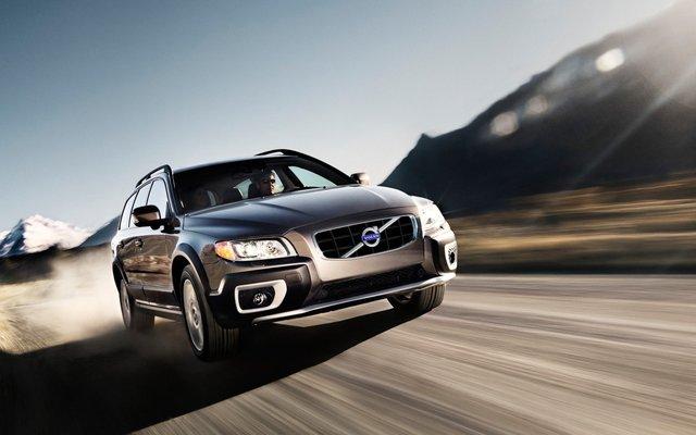 Загалом відкликають понад 2 мільйони автомобілів Volvo - фото 413596
