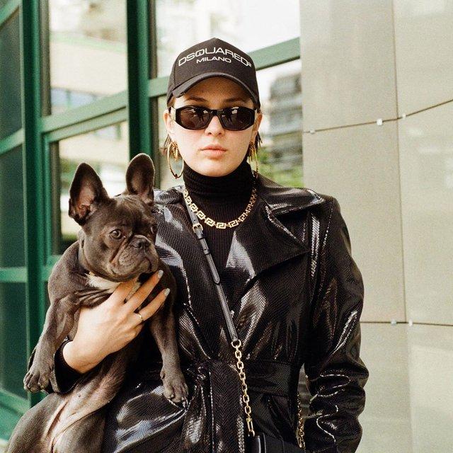 Лабрадор Melovina і болонка Каменських: добірка зіркових песиків до Дня собак - фото 413651