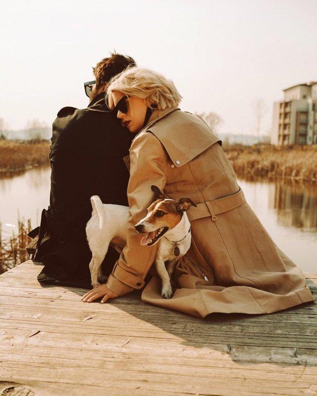 Лабрадор Melovina і болонка Каменських: добірка зіркових песиків до Дня собак - фото 413658