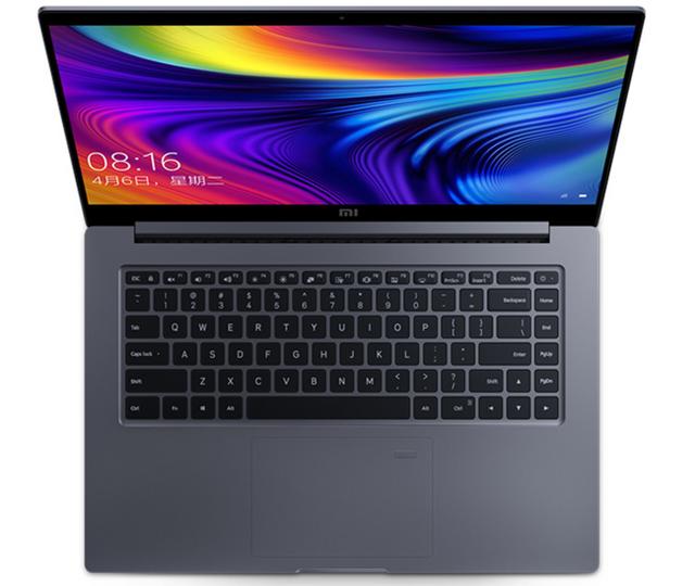 Xiaomi NoteBook Pro отримав оновлену версію - фото 413687