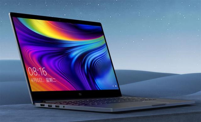 Xiaomi NoteBook Pro отримав оновлену версію - фото 413688