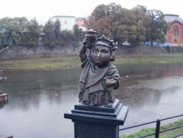 Здаю круті місця: Притула розкрив ідеальний маршрут для мандрів Заходом України - фото 413831