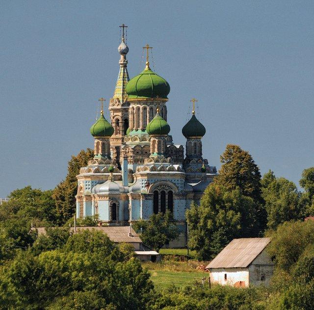 Здаю круті місця: Притула розкрив ідеальний маршрут для мандрів Заходом України - фото 413835