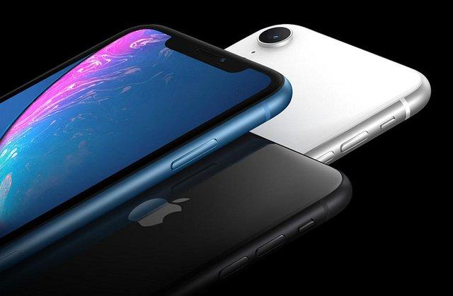 Найменше за 2 роки втратив у ціні iPhone XR - фото 414010