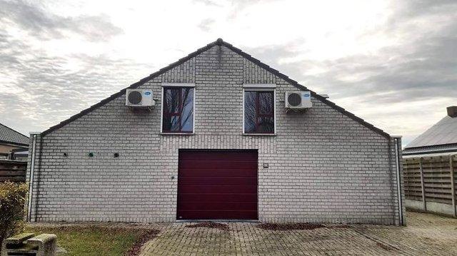 Потворна бельгійська архітектура, яка дивує: епічні фото - фото 414086