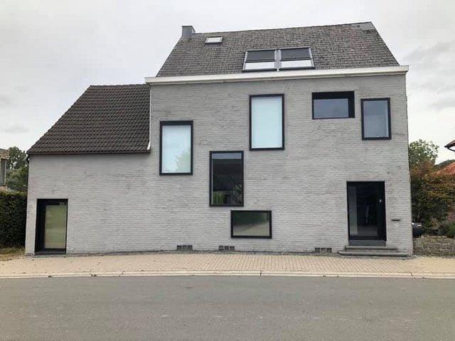 Потворна бельгійська архітектура, яка дивує: епічні фото - фото 414088