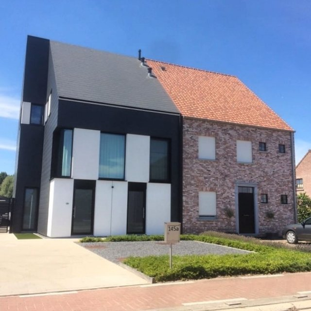Потворна бельгійська архітектура, яка дивує: епічні фото - фото 414089