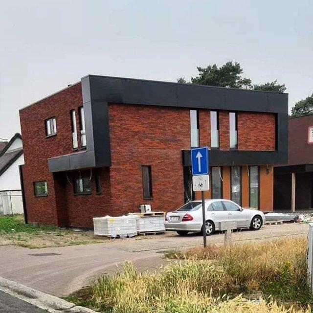 Потворна бельгійська архітектура, яка дивує: епічні фото - фото 414090