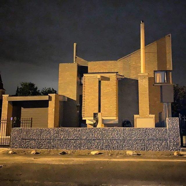 Потворна бельгійська архітектура, яка дивує: епічні фото - фото 414099