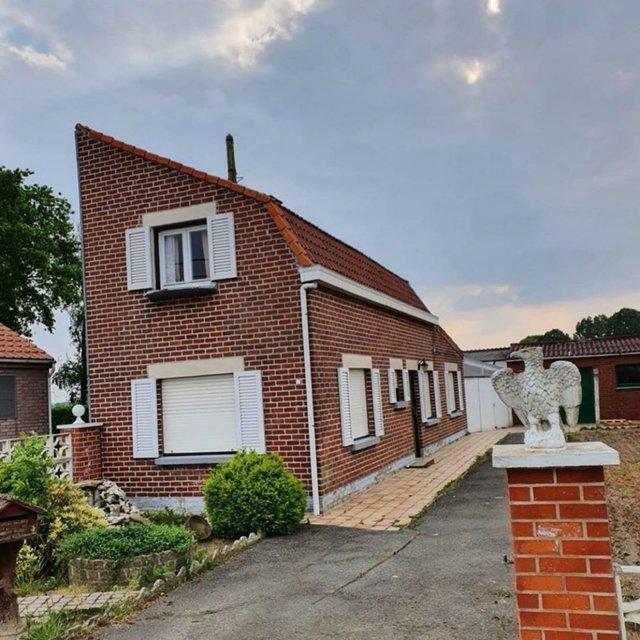 Потворна бельгійська архітектура, яка дивує: епічні фото - фото 414104