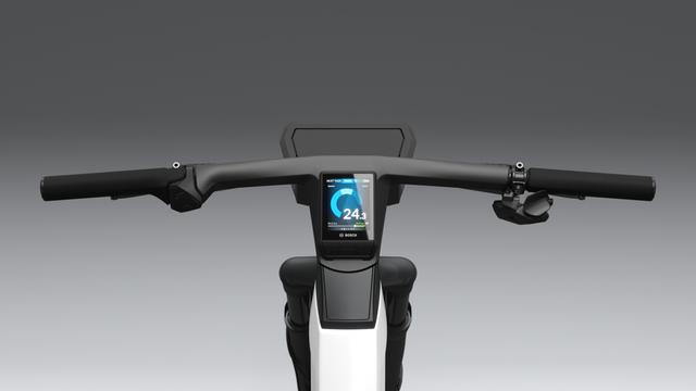 Bosch представила електричний велосипед майбутнього: фото концепту - фото 414377