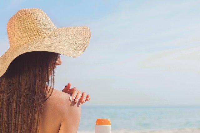 Сонячний опік: головні правила лікування - фото 414415