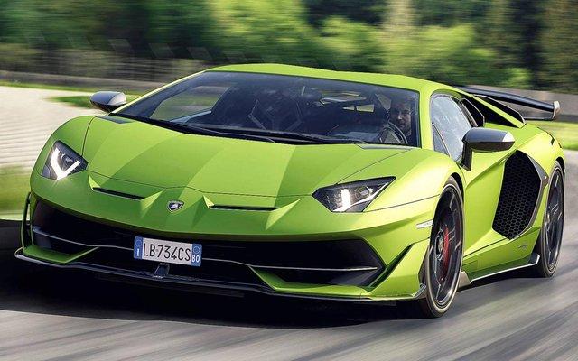 У Рівненській області зареєстрували авто за 15 мільйонів гривень - фото 414424