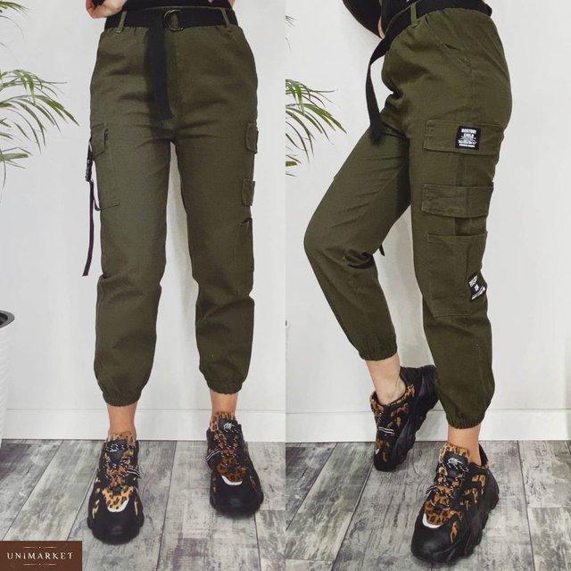 Не тільки джинси: які штани модно носити у 2020 році - фото 414486