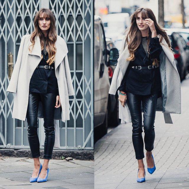 Не тільки джинси: які штани модно носити у 2020 році - фото 414488