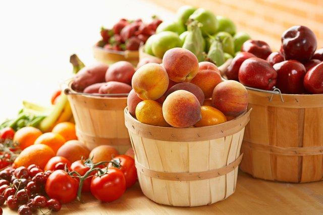 Несподівані факти про фруктово-овочеві дієти - фото 414513