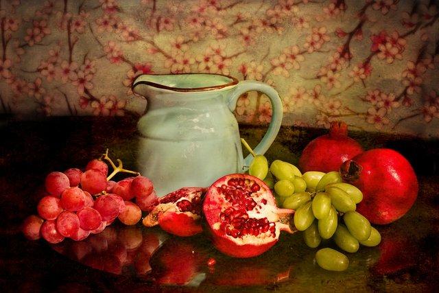 Які фрукти треба їсти, що пришвидшити ріст волосся - фото 414575
