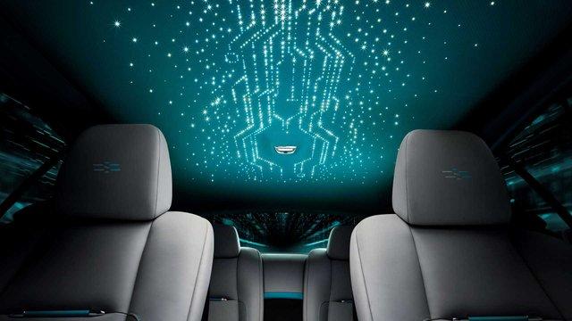 Rolls-Royce зашифрував таємне послання в автомобілі Wraith Kryptos - фото 414631