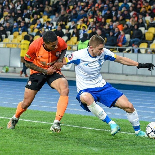 ДИНАМО – ВОРСКЛА ▶ дивитись онлайн фінал Кубка України 2020 - фото 414750