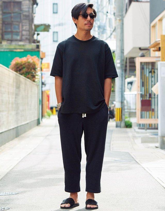 З чим носити і як поєднувати сандалі чоловікам: 10 модних ідей у фото - фото 414843