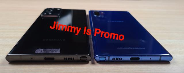 Порівняння двох поколінь Samsung Galaxy Note - фото 414860