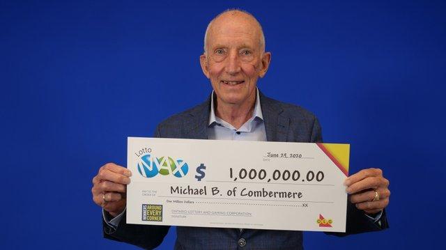 Чоловік став мільйонером через помилку касира - фото 414907