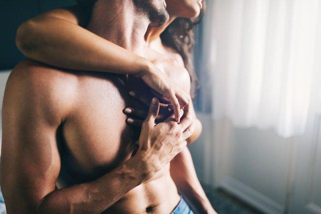Ці секс-пози подобаються жінкам найбільше - фото 414984