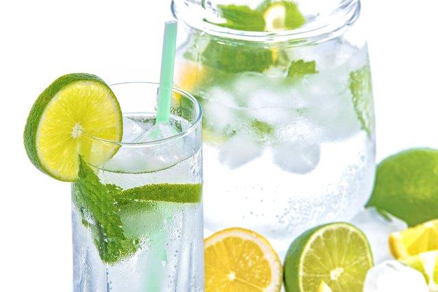 Пийте воду - фото 415105