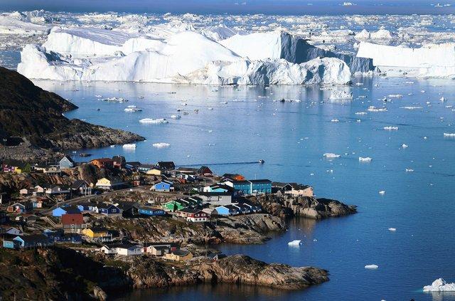 Ґренландія - фото 415139