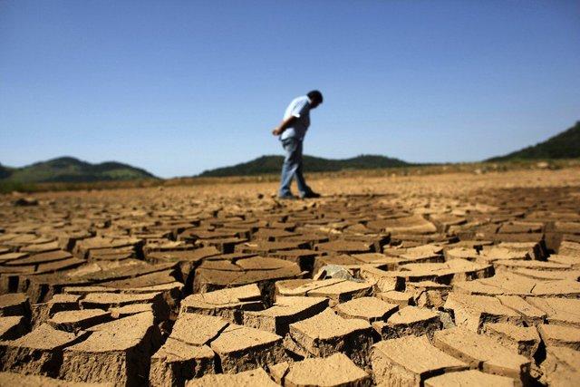 Вчені кажуть про ріст екстремальних посух у світі - фото 415217