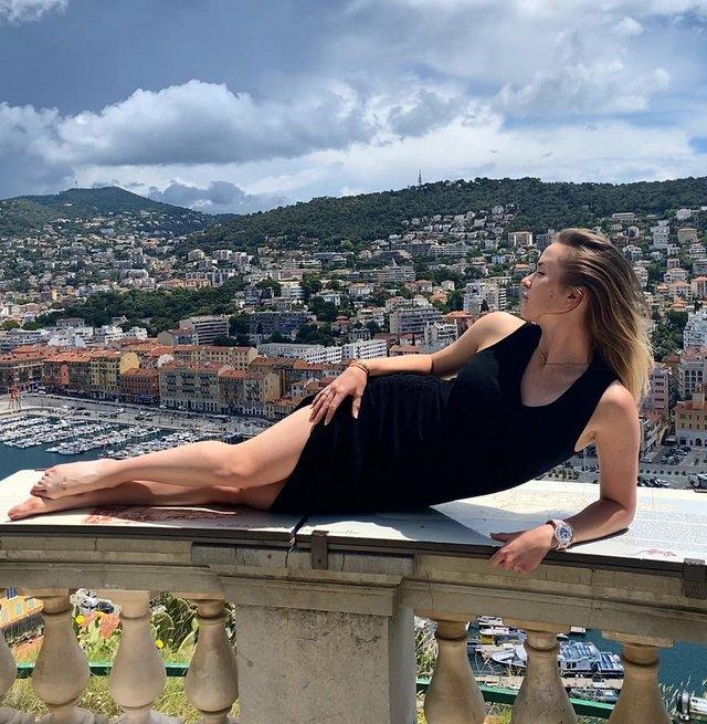 Еліна Світоліна зачарувала усіх своєю неймовірною фігурою - фото 415368