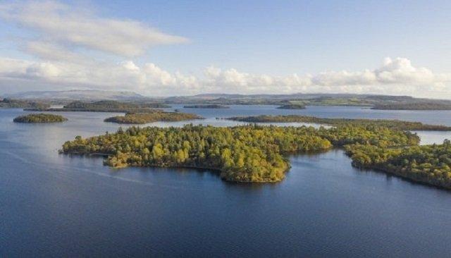 У Шотландії продають острів за ціною квартири - фото 415401