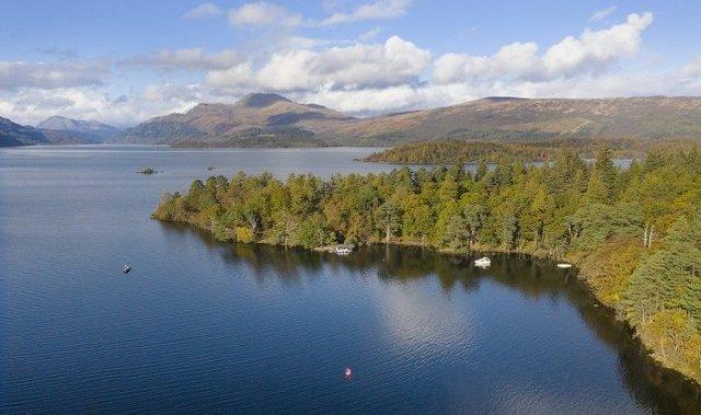 У Шотландії продають острів за ціною квартири - фото 415403