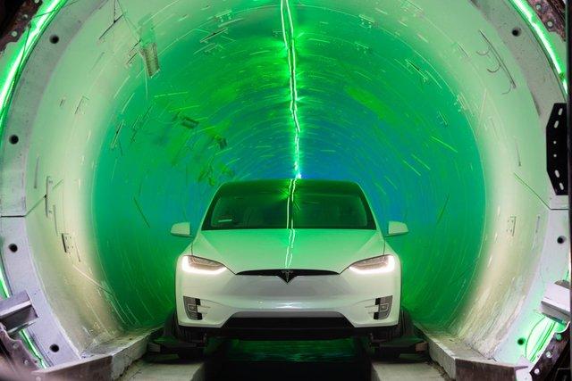 Ілон Маск планує пришвидшити процес будування підземних тунелів - фото 415444