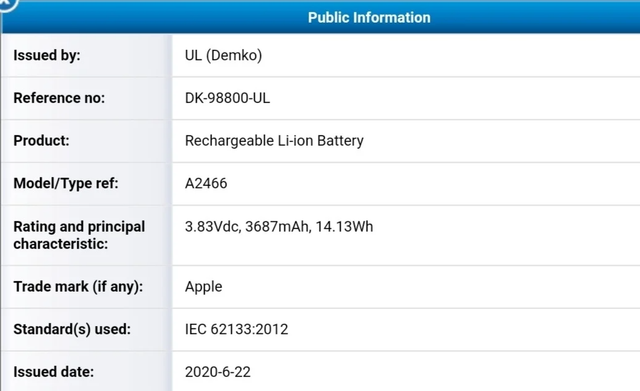 Інсайдери розкрили інформацію про акумулятори в iPhone 12: не все так однозначно - фото 415555