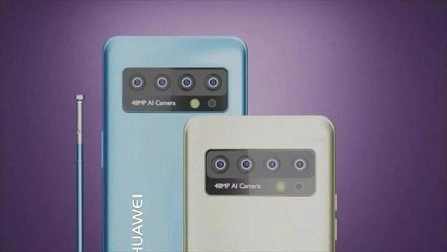 Huawei P50 Pro отримає свою родзинку - фото 415570