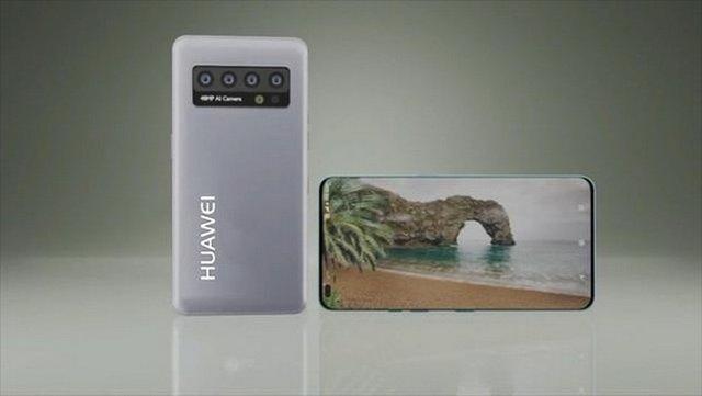 Huawei P50 Pro отримає свою родзинку - фото 415571