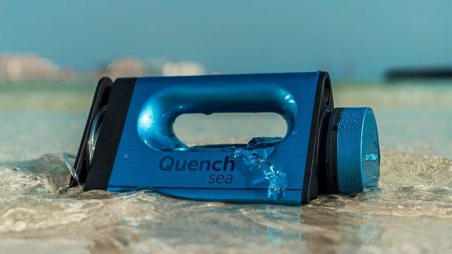 Гаджет дозволяє отримати 3 літри води за годину - фото 415626