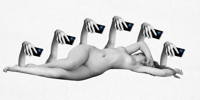 Дівчина пішла в порно через коронавірус і стала багатою - фото 415877