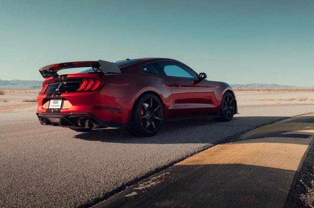 Чудова інвестиція: названо автомобілі, які мають всі шанси стати колекційними - фото 415967