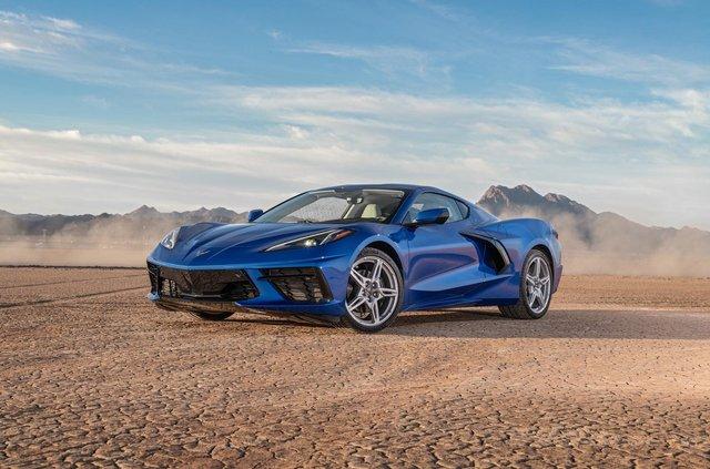 Чудова інвестиція: названо автомобілі, які мають всі шанси стати колекційними - фото 415969