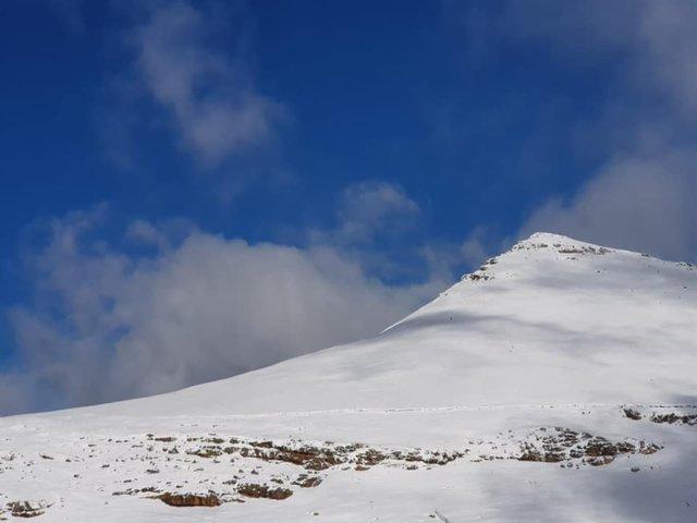 Південну Африку засипало снігом: вражаючі кадри - фото 416073