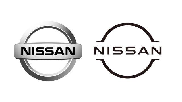 Nissan представив новий логотип: фотопорівняння - фото 416090